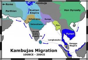 Kambojas