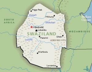 Kingdom of Swaziland