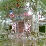 Arulmigu Sri Raja Kaliamman Temple, Johor Baru, Malaysia