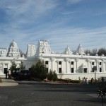 Siva-Vishnu Temple, Washington DC, United States