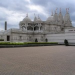Shri Swaminarayan Mandir, London (Neasden Temple), UK