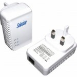 HomePlug Ethernet Adapter