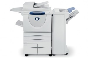 Xerox 5665